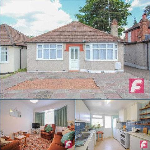 2 bedroom detached bungalow for sale - Compton Place, Carpenders Park