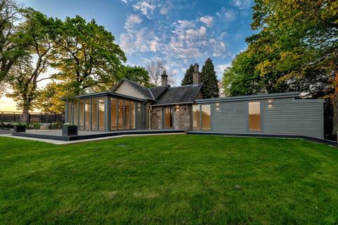 3 bedroom detached house for sale - East Lodge, Hermiston House Road, Edinburgh, Midlothian