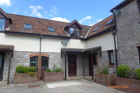 2 bedroom cottage to rent - Blindwell Farm Cottages, Fore Street, Kingsteignton TQ12