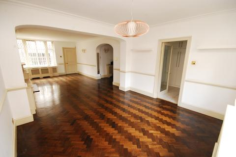 3 bedroom house to rent - Bryanston Mews West, London. W1H
