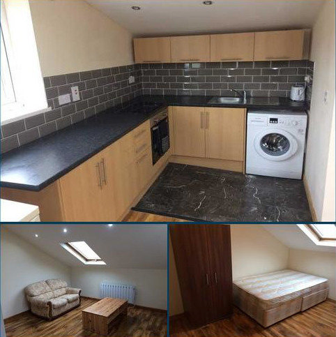 2 bedroom flat to rent - Richmond Road, Cathays, Cardiff CF24