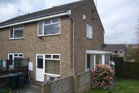 2 bedroom detached house to rent - Nicholas Close, Lidget Green, Bradford, BD7 2TE