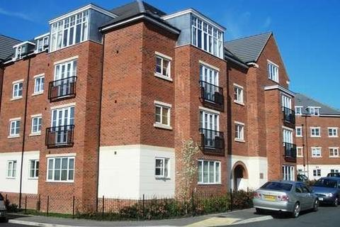 2 bedroom apartment to rent - Edison Way, Nottingham NG5