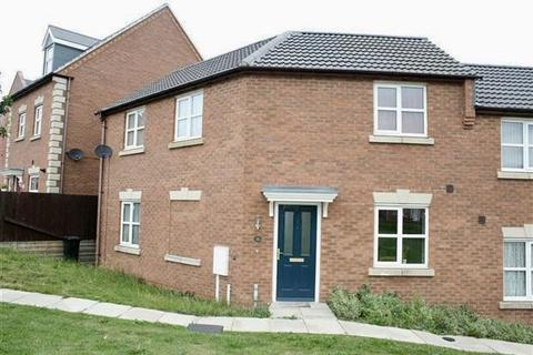 3 bedroom terraced house to rent - Maidenwell Avenue, Hamilton LE5