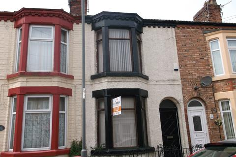 3 bedroom terraced house to rent - Mansell Road, Kensington, Liverpool L6