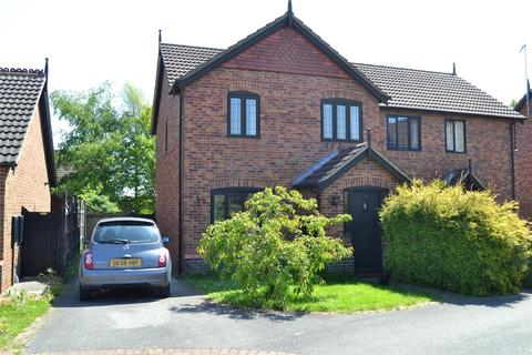 3 bedroom house to rent - The Brambles, Barrow Upon Humber, North Lincolnshire, DN19