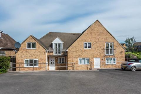 2 bedroom flat to rent - Witney Road, Long Hanborough,  OX29 8BJ