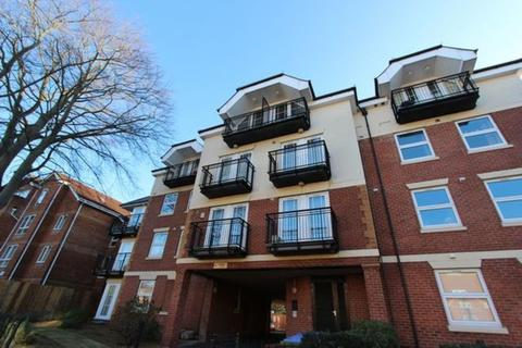 2 bedroom flat to rent - 85-87 Hill Lane,,Southampton,Hampshire
