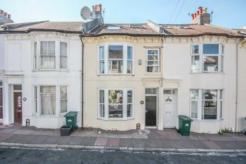 4 bedroom house for sale - Montreal Road, Brighton
