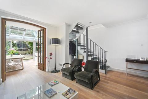 3 bedroom maisonette for sale - Alexander Street, London, W2