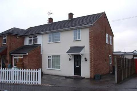 3 bedroom semi-detached house to rent - Plymouth Road, Chelmsford, Essex, CM1 6JG