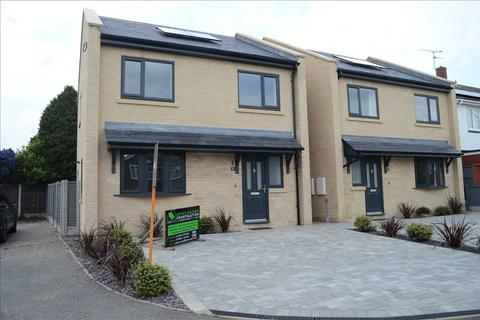3 bedroom detached house for sale - Darrell Close, Chelmsford