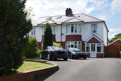 3 bedroom house for sale - Thornhill Road, Rhiwbina, Cardiff