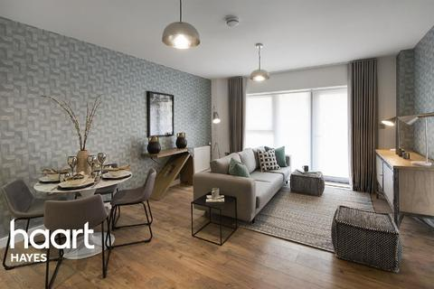 2 bedroom flat for sale - Rectory Park (Phase 3B)