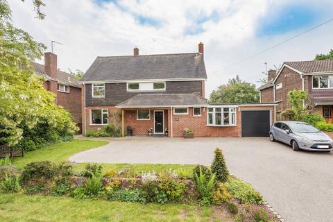 3 bedroom detached house for sale - Crofton Way, Warsash, Southampton SO31