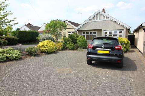 3 bedroom bungalow for sale - Acacia Road, Bristol, BS16 4PY