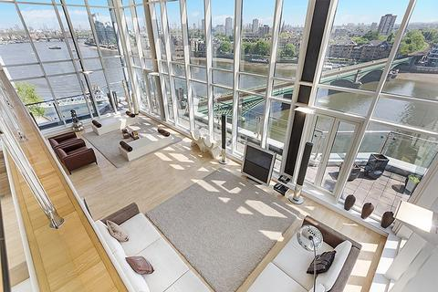 4 bedroom house to rent - Waterside Tower, The Boulevard, London, SW6