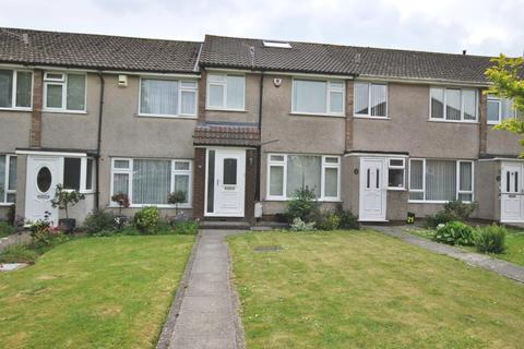 3 bedroom terraced house to rent - Coulsons Road, Whitchurch, Bristol, BS14 0NN