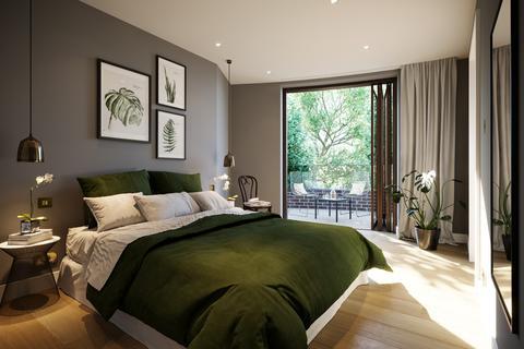 3 bedroom flat for sale - Blackburn House, Prodigal Square, London, E8
