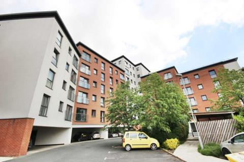 2 bedroom apartment to rent - Camp Street, Salford