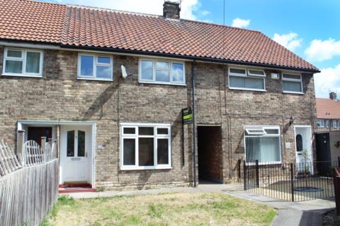 3 bedroom terraced house to rent - Cober Grove, Hull, North Humberside, HU8