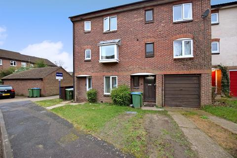 1 bedroom house share to rent - Ranelagh Gardens, Banister Park, Southampton, SO15 2TH