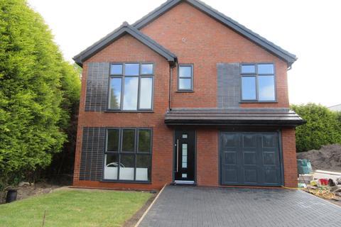 4 bedroom detached house for sale - Stoney Lane, Rainhill, Prescot L35
