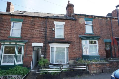 3 bedroom terraced house for sale - Machon Bank, Nether Edge, Sheffield, S7 1GR