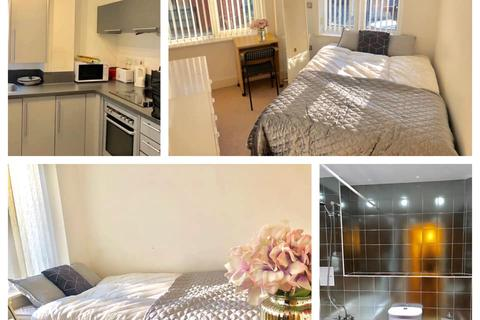 3 bedroom flat share to rent - Qube Apartments, Townsend Way, Birmingham B1