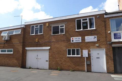 Office to rent - 72b Wollaton Rd, Beeston, NG9 2NZ