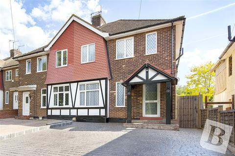 3 bedroom semi-detached house for sale - Bow Arrow Lane, Dartford, Kent, DA2