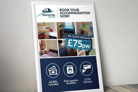 Flat share to rent - 16 Longside Lane, Bradford, West Yorkshire, BD7