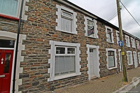 1 bedroom terraced house to rent - Queen Street, , Treforest, CF37 1RW