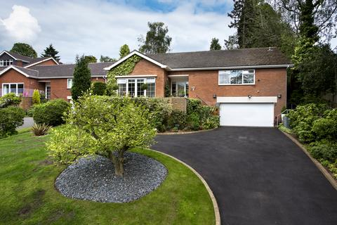3 bedroom detached bungalow for sale - The Moorlands, Four Oaks Park