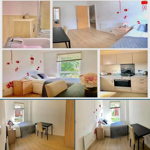 4 bedroom house share to rent - Ellis Mews, Birmingham  B15