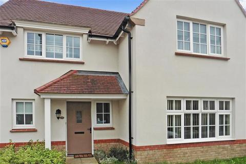 4 bedroom detached house for sale - St. Catherines Road, Maidstone, Kent