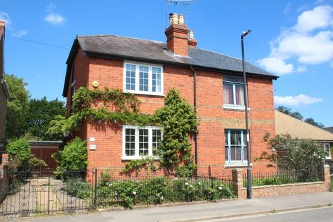 4 bedroom semi-detached house for sale - Summerleaze Road, Maidenhead