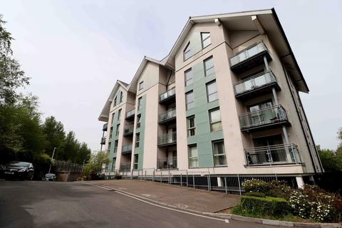 1 bedroom apartment for sale -  Royal Sovereign Apartments,  Swansea, SA1
