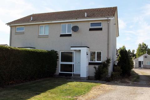 1 bedroom flat for sale - Wyvis Drive, Nairn