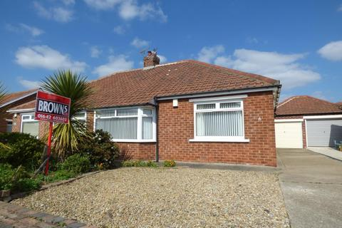 2 bedroom bungalow for sale - Maria Drive, Stockton-On-Tees, TS19