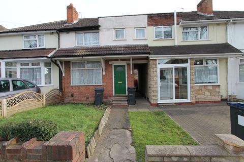 3 bedroom terraced house to rent - Birkenshaw, Kingstanding, Birmingham B44
