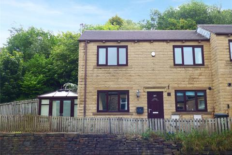 3 bedroom semi-detached house for sale - Manchester Road, Linthwaite, Huddersfield, West Yorkshire, HD7