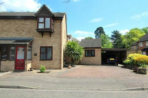 3 bedroom semi-detached house for sale - Redmayne Drive, Chelmsford, Essex, CM2