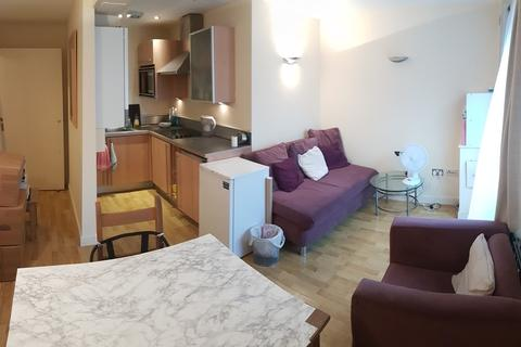 1 bedroom flat to rent - The Eighth Day, 1 Bed, Oxford Road, Manchester