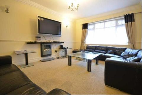 7 bedroom townhouse to rent - Kingswood Road, 7 bed,, Fallowfield, Manchester