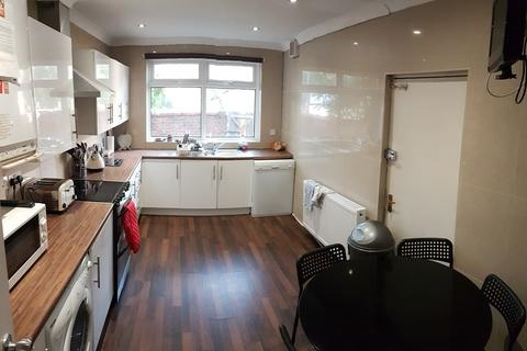 4 bedroom terraced house to rent - Monica Grove, Bills inc, Manchester