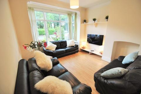 14 bedroom semi-detached house to rent - Birchfields Road, 14 Bed , Fallowfield, manchester