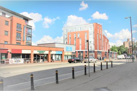 2 bedroom apartment to rent - Sherwood Street, 2 Bed, Fallowfield, Manchester