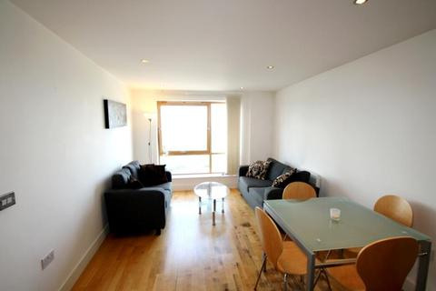 1 bedroom apartment for sale - CLARENCE HOUSE, THE BOULEVARD, LEEDS, LS10 1LH