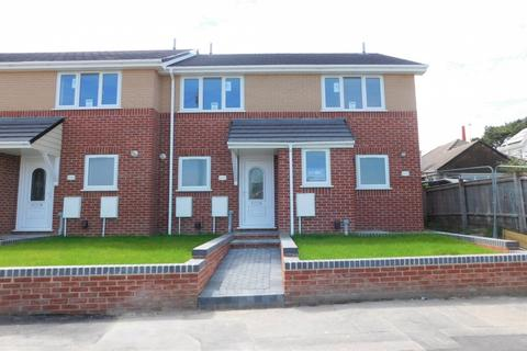 2 bedroom terraced house for sale - Blandford Road, Hamworthy, Poole, Dorset, BH15
